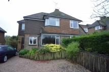 semi detached house to rent in Marley Lane, Battle...