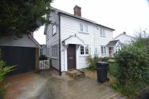 2 bed semi detached house to rent in North Cottage...