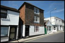 Link Detached House to rent in Cinque Ports Street, Rye...