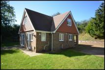 Detached house to rent in The Ridge...