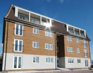 Flat for sale in St Georges Lodge...