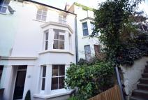 3 bed Terraced property to rent in Old Humphrey Avenue...