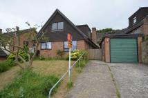 4 bed Detached house to rent in Marcus Gardens...