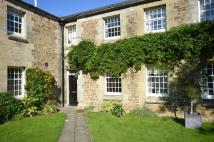 Terraced house for sale in Frederick Thatcher Place...