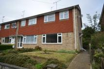 3 bed End of Terrace home to rent in Stonehouse Drive...