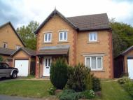 Detached home to rent in Mare Bay Close...