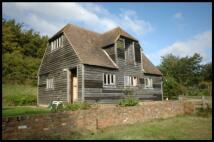 Barn Conversion in Brightling Road...