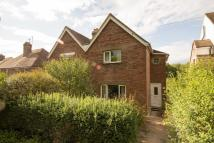 Vale Road semi detached property for sale