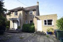 4 bedroom Detached property in Netherfield Road, Battle...