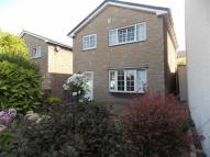 Detached property in High Street, Brotherton