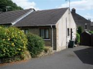 2 bedroom Bungalow in Crowther Close...