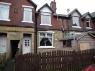 Terraced property in Grange Cottages, Marsden...