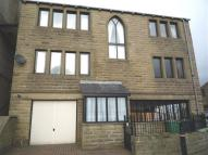 Terraced home in Knowl Road, Golcar...