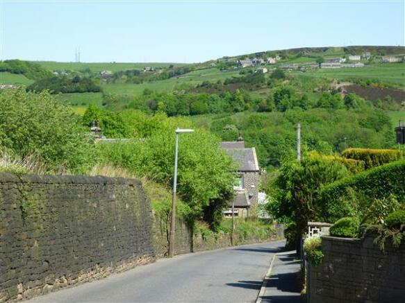 Linfit Lane
