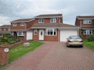3 bedroom Detached house in Rose Hill Close...