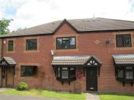 Terraced property for sale in Imperial Rise, Coleshill