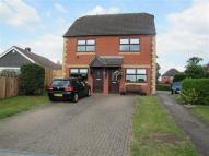 2 bed semi detached house in Castle Drive, Coleshill