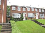 Terraced home in Penns Lane, Coleshill