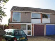 3 bed semi detached home for sale in Openfield Croft...