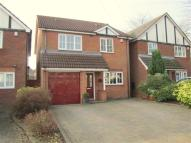 Detached home in Watton Lane, Water Orton