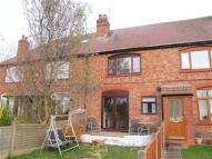 Terraced house for sale in Church Lane, Old Arley