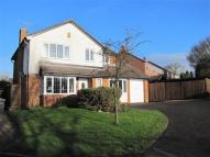 4 bed Detached property for sale in Lichfield Close...