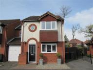 3 bed Link Detached House in Hollyhurst, Water Orton