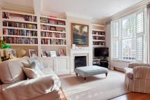 Terraced house for sale in Waterford Road, London...