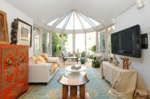 3 bedroom Terraced property for sale in Clancarty Road, London...