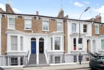 3 bed Terraced property in Musgrave Crescent...