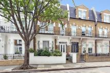 4 bedroom Terraced house in Chesilton Road, London...
