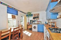 4 bedroom property in Dawes Road, London, SW6