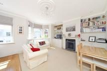 Flat to rent in Tournay Road, London, SW6