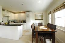 1 bed Flat to rent in Normand Lodge...