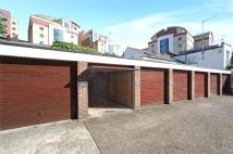 Garage in Fulham Road, SW6 for sale