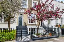4 bedroom Terraced house for sale in Britannia Road, London...
