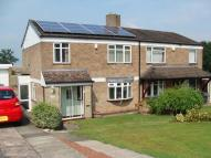 3 bedroom semi detached house in Valley Farm Road, Rubery...