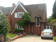 Detached home in Brambledown...