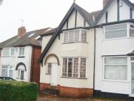 Cliff Rock Road semi detached house for sale