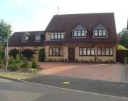 5 bed Detached home for sale in Clifford Road, Droitwich...