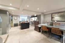 3 bedroom Terraced property for sale in Fitzwilliam Road, London...