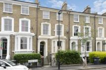 Flat for sale in Dalyell Road, London, SW9