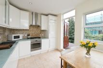 Edgeley Road Flat for sale