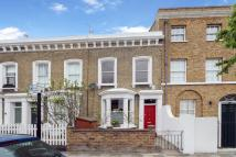 Terraced home for sale in Larkhall Lane, London...