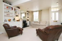 3 bedroom Terraced home for sale in St Philip Street, London...