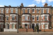 1 bed Ground Flat in Tremadoc Road, London...