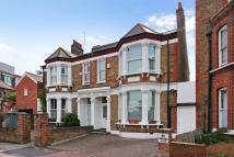 property in Orlando Road, London, SW4
