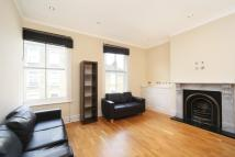 Flat in St Philip Street...