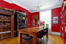 3 bed home in Hartington Road, London...