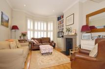3 bedroom Terraced home to rent in Tennyson Street, London...